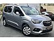 2019 OPEL COMBO EXCELLENCE HATASIZ BOYASIZ SIFIR AYARINDA Opel Combo 1.5 CDTi Excellence - 3772741