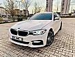 BORUSAN ÇIKIŞLI BORUSAN BAKIMLI VAKUM 19 JANT 5 BÖLGE KAMERA BMW 5 Serisi 520i Executive M Sport - 4173695