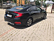 HONDA CIVIC 1.6İVTEC - 130421