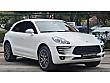 2015 BAYİ PORSCHE MACANS DİZEL SPORT PKT 20 JANT ELELKTRK BAGAJ Porsche Macan 3.0 S Diesel - 3760826