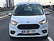 POLAT TAN 2018 1.5 DELÜX 6 İLERİ-95 HP COURİER FULL 30 DK KREDİ Ford Tourneo Courier 1.5 TDCi Delux - 1569094