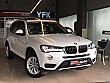 YFK AUTODAN 2015 MODEL BMW X3 CAMTAVAN BAYİİ 48 AY KREDİ 48 AY BMW X3 20i sDrive - 3260347
