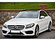 SP GARAGE-45.000KM.AMG  CAM TAVAN  NAVİGASYON  KAZASIZ  BAYİ Mercedes - Benz C Serisi C 200 d BlueTEC AMG - 4330400