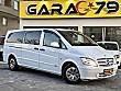 GARAC 79 dan 2012 VİTO 113 CDI VİP YAPIM 9 1 235.000 KM DE Mercedes - Benz Vito 113 CDI - 3539700