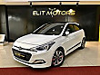 2016 ELİTE SMART 15 BİNDE CAM TAVAN-GERİ GÖRÜŞ FULLL  FULL Hyundai i20 1.4 MPI Elite Smart - 1737764