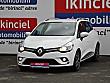 2018 MODEL RENAULT CLİO SPORT TOURER 1.5 DCI TOUCH EDC 66.750KM Renault Clio 1.5 dCi SportTourer Touch - 1175317