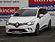 2018 MODEL RENAULT CLİO SPORT TOURER 1.5 DCI TOUCH EDC 75.204KM Renault Clio 1.5 dCi SportTourer Touch - 4151842