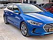 ESTORİL BLUE HATASIZ SIFIR AYARINDA ELİTE PLUS DCT Hyundai Elantra 1.6 CRDi Elite Plus - 3917708