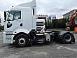 SAĞDIÇLAR MOT ARÇ 2011 1838 Ford Trucks Cargo 1838T - 1475564