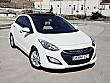 2013 MODEL HATASIZ BOYASIZ OTOMATİK VİTES HYUNDAİ İ30 CRDI ELİT Hyundai i30 1.6 CRDi Elite - 4400330