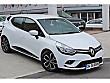 YETKİLİ BAYİ DEN DİZEL OTOMATİK RENAULT CLİO TOUCH EDC OTOM. Renault Clio 1.5 dCi Touch - 3537214