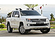 SERVİS BAKIMLI DEĞİSEN SİZ HASAR KAYITSIZ Volkswagen Amarok 2.0 BITDI Exclusive - 263747
