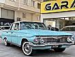 GARAC 79 dan 1961 CHEVROLET IMPALA 3 İLERİ MANUEL 6 SİLİNDİR Chevrolet Chevrolet Impala - 3788578