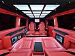 HURACAR   MERCEDES-BENZ VİTO 111 CDI 110 PS BLACKEDİTİON VİP Mercedes - Benz Vito 111 CDI - 3716000