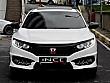 TAMAMINA KREDİ 2017 FULL BODY KİT TESİSAT SUNROOF BÜYÜK EKRAN Honda Civic 1.6i VTEC Eco Elegance - 4213519