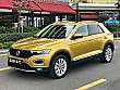 -- R-LİNE PAKETLİ--2020 MODEL T-ROC-ANAHTARSIZ GİRİŞ---ELK.BAGAJ Volkswagen T-Roc 1.5 TSI Highline - 1260503