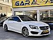 GARAC 79 dan 2016 CLA 180d AMG 7G-DCT KOLTUK ISITMA-GENİŞ EKRAN Mercedes - Benz CLA 180 d AMG - 417029