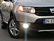 BİLGİN-MOTORS  2013 STEPWAY DOBLE EKRAN NAV ZENON FAR FUL PAKET Dacia Sandero 0.9 TCe Stepway Ambiance - 1580814