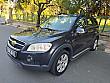 ATAK MOTOR S TAN 2007 CAPTİVA 2.0 D 4X4 SR   7 KOLTUK Chevrolet Captiva 2.0 D LT High - 4347699