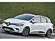 BOYASIZ HATASIZ 2018 DİZEL OTOMATİK RENAULT CLİO TOUCH Renault Clio 1.5 dCi SportTourer Touch - 211744