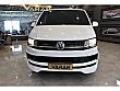 2016 MODEL VW TRANSPORTER VIP YAPILI TAM DOLU HATASIZ BOYASIZ Volkswagen Transporter 2.0 TDI Camlı Van - 3255905
