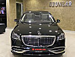 BAYİ 2020 MERCEDES MAYBACH S560 4 MATİC DESIGNO MASAJ 20 JANT Mercedes - Benz Maybach S S 560 - 3553353