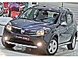 E   MİR DEN 2011 BOYASIZ HATASIZ FABRİKASYON TEMİZLİKTE STEPWAY Dacia Sandero 1.5 dCi Stepway - 4565291