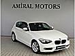 2012 BMW 116İ HATASIZ BOYASIZ DİJİTAL KLİMA PARK ASİST BMW 1 Serisi 116i Comfort