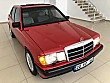 1986 MODEL MERCEDES 190 D KLİMA SUNROOF ÖN VE ARKA KOLTUK ISITMA Mercedes - Benz 190 190 D 2.0 - 2365566
