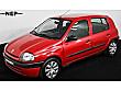 2000 CLİO 1.6 RTE OTOMATİK VİTES DEĞİŞENSİZ KAYITSIZ     Renault Clio 1.6 RTE - 2218858