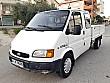 MEHMET KAHYA OTOMOTIVDEN HATASIZ 1997 MODEL TRANSIT Ford Trucks Transit 190 P Çift Kabin - 4142470