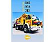 AKKAYA OTOMOTİVDEN 2005 FATİH ORJİNAL BMC Fatih 280 SDT  6x2 - 3167699