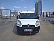 EMSALSİZ TEMİZ 2013 DOBLO 1 3 MULTİJET MAXİ PANELVAN KLİMALI Fiat Doblo Cargo 1.3 Multijet Maxi Plus Pack - 1820983