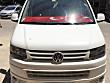 2014 Model 2. El Volkswagen Transporter 2.0 TDI Camlı Van - 103000 KM - 3955717