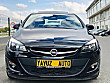YAVUZ OTOMOTİVDN 36.000KMDE SANROOFLU BOYASIZ HATASIZ 1.4T ASTRA Opel Astra 1.4 T Sport - 3746060