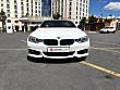 2016 Model 2. El BMW 4 Serisi 420d M Sport - 110000 KM - 2985836
