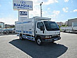 BÜYÜKSOYLU DAN MITSUBISHI 2002 CANTER FE 659 AHŞAP KASALI KAMYON Mitsubishi - Temsa FE 659 E