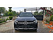 2020 MODEL MERCEDES-BENZ GLC 300D AMG BAYİ TABA DERİ MERCEDES - BENZ GLC 300 D AMG - 418563