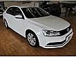 30.000 PEŞİNLE  2015 JETTA TRENDLİNE 1.6 105 HP DİZEL OTOMATİK Volkswagen Jetta 1.6 TDI Trendline - 969658