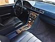 1986 MODEL OTOMATİK VİTES KLİMALI NADİR BULUNUCAK TEMİZLİKTE Mercedes - Benz 230 230 E