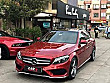 CARS BOYASIZ İMZA SERİSİ 45.000KM ÖZEL RENK C200    AMG Mercedes - Benz C Serisi C 200 d BlueTEC AMG