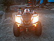 MONDIAL AU 200 ATV