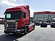 ERÇAL DAN 2017 SCANIA R 450 AC RETARDER ÇİFT D. LASTİKLER SIFIR Scania R 450 - 4045676