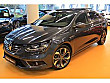 2018 RENAULT MEGANE İCON CAM TAVAN BÜYÜK EKRAN NAVİ 18 JANT Renault Megane 1.5 dCi Icon