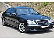 KARAKILIÇ OTOMOTİV DEN 2003 MERCEDES S-55 LONG AMG V8 KOMP.500HP Mercedes - Benz S Serisi S 55 AMG - 1605966