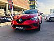 PACİFİC İZMİRDEN CLIO JOY OTOMATİK ATEŞ KIRMIZISI Renault Clio 1.0 TCe Joy - 1260763