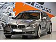 SP GARAGE - 520i EXECUTIVE  NAVİGASYON  18  JANT  BAYİ BMW 5 Serisi 520i Executive