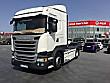 ERÇAL DAN 2015 SCANIA R 440 OTOMATİK KLİMA RETARDER ÇİFT DEPO Scania R 440 - 738668