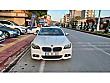 KARAMANOĞLU OTOMOTİV den 5.25 X DRİVE PREMİUM M-SPORT BMW 5 Serisi 525d xDrive  Premium - 539479