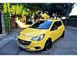 2015 MODEL - 47.000 KM -HATASIZ ÖZEL RENK SARI OTOMATİK Opel Corsa 1.4 Enjoy - 2022057